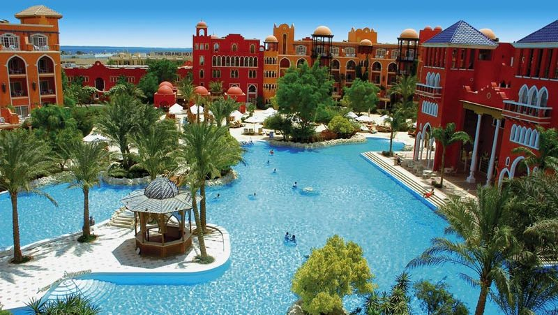 Hai Travel - Urlaubsziele: Ägypten
